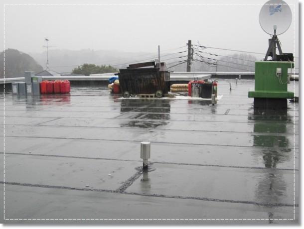 屋上防水工事 (ご案内)