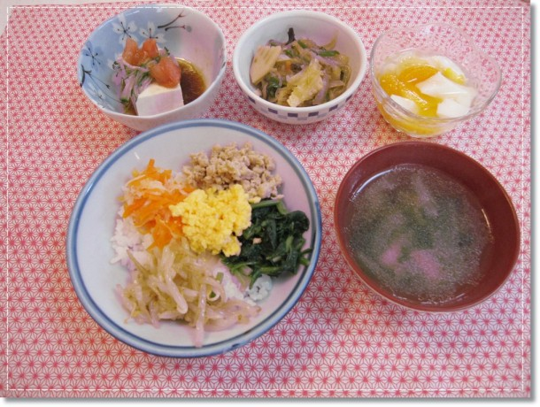 韓国の郷土料理