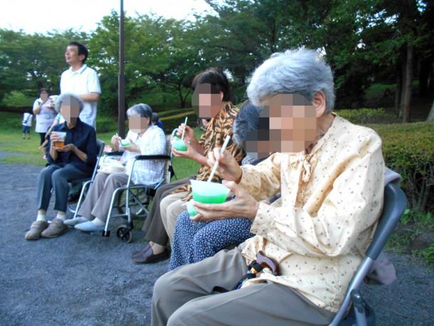 清住平夏祭り