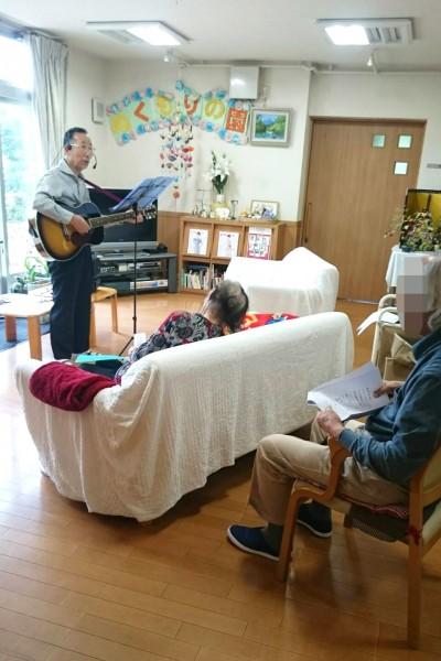 ギター演奏会