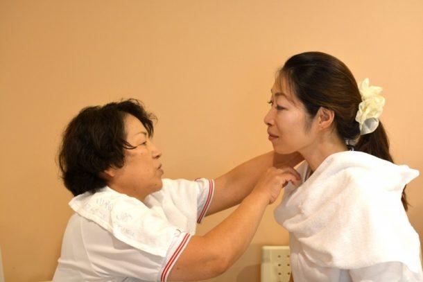 「口紅の力」セミナー~美容+健康+地域活性化を目指す~